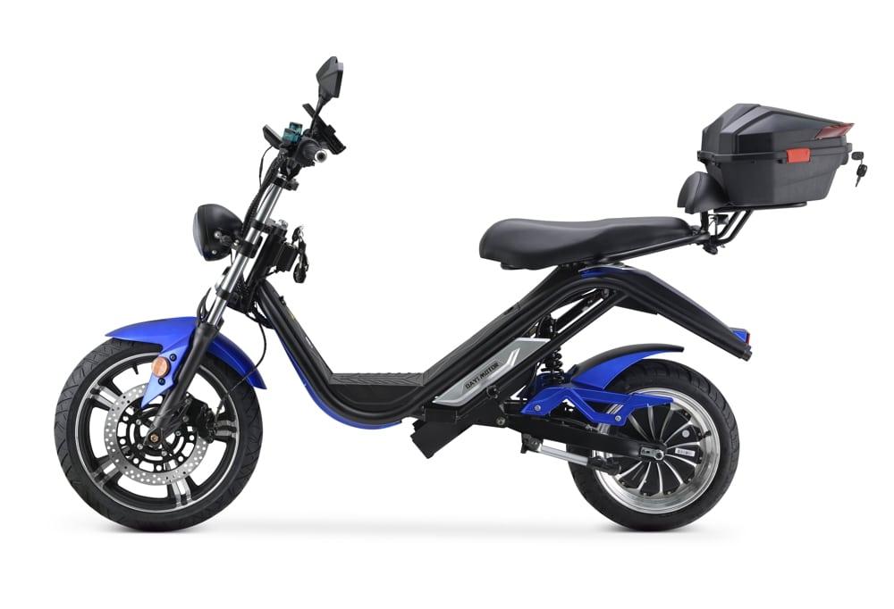 skuter elektryczny EcoScoot'y E-Thor 2.0